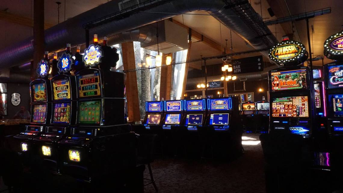 Just How To Enhance At Online Casino In Minutes